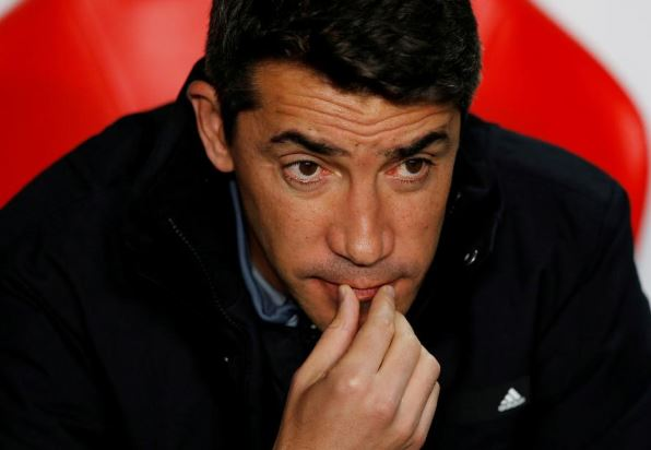 Benfica coach Bruno Lage offers resignation - club president
