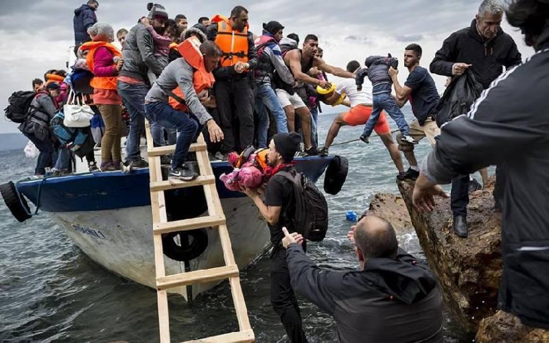 Biden lifts refugee cap to 62,500