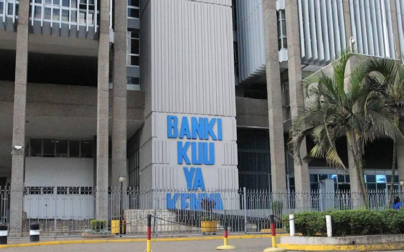 Big shots, corporates vanish with Sh79b failed banks loans