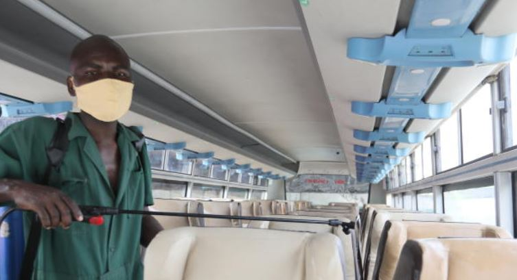 Passengers to pay more under new transport normal