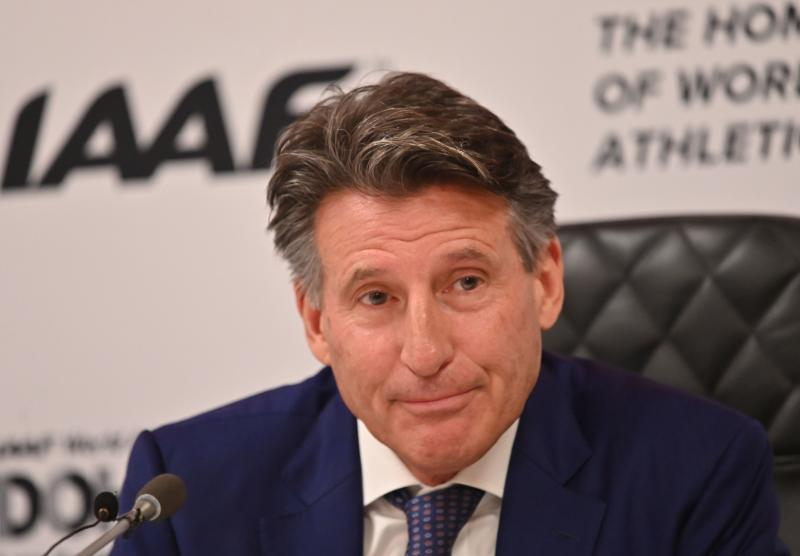 Cannabis rules in sport should be reviewed- World Athletics chief