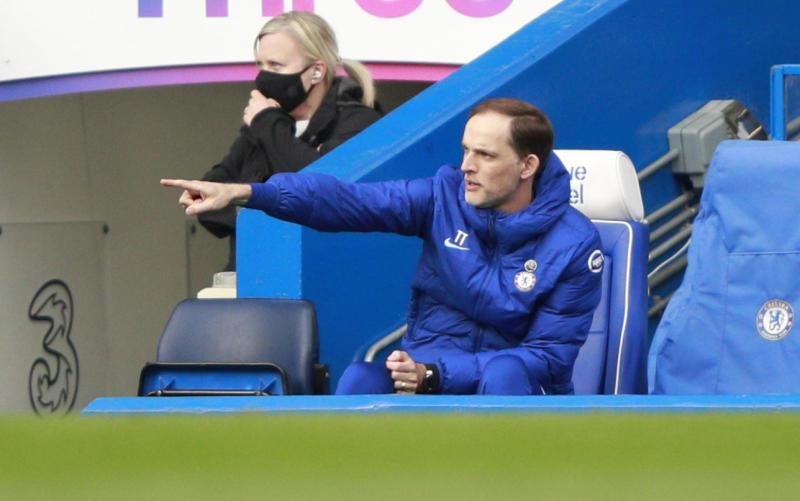 Chelsea vs Real Madrid: Blues belong among Europe's elite, says Tuchel