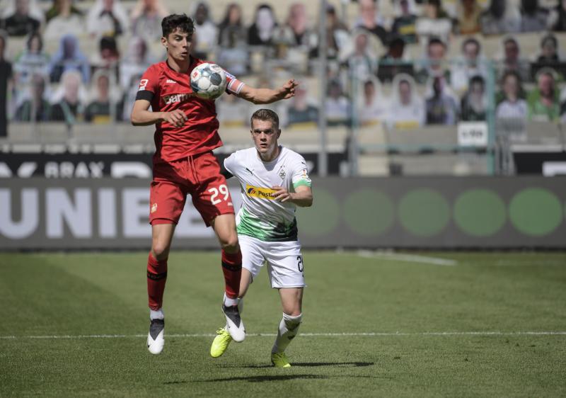 Chelsea closing in on Kai Havertz - Blues agree fee with Leverkusen