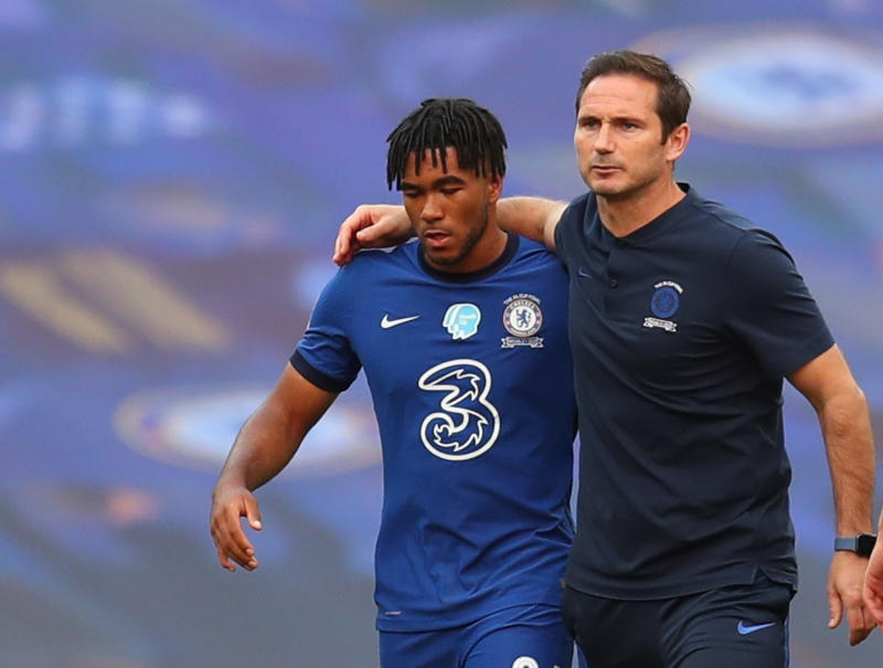 Chelsea ready to offload 10 players to fund Lampard's transfer spree