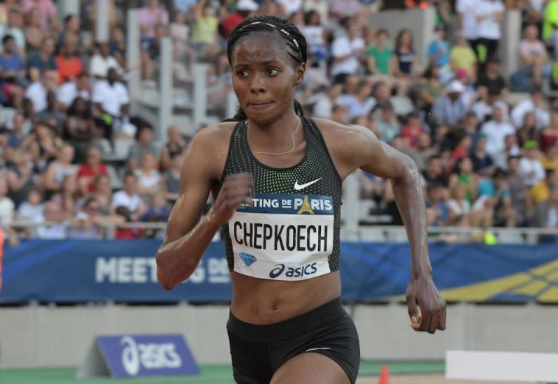 Chepkoech looks to maintain momentum in Torun meet