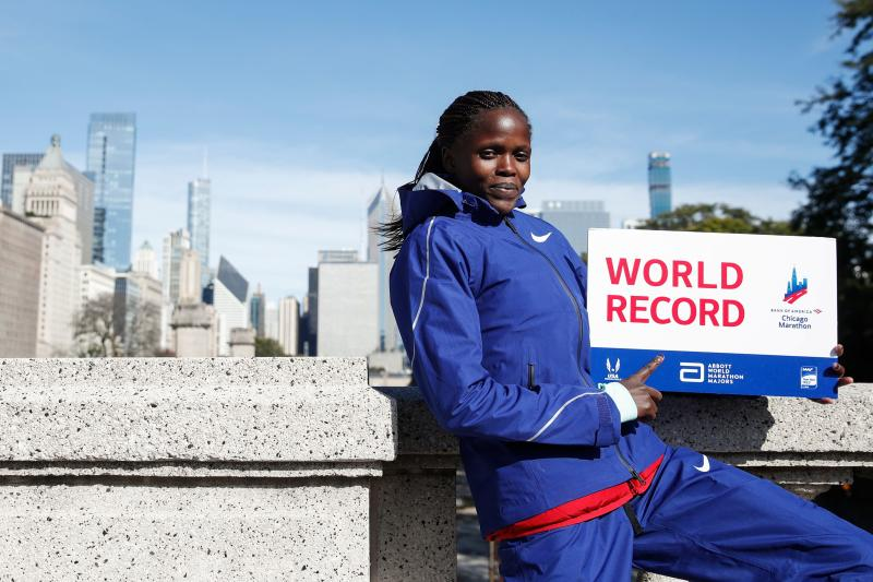 Chicago Marathon officially canceled