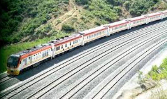 China not funding SGR good for Kenya