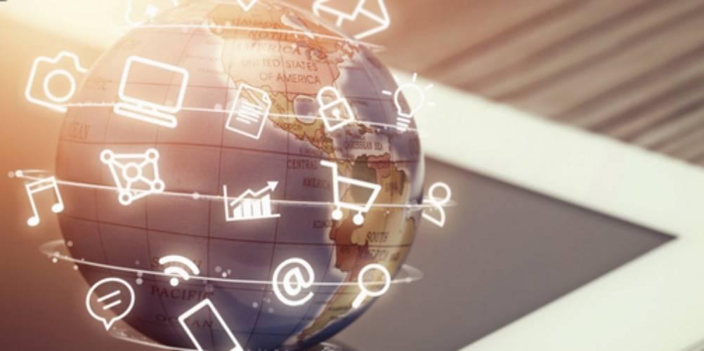 China's warning to online platform companies