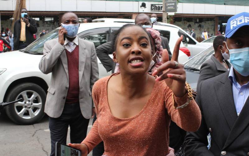 City Hall wrangles messier as Elachi roped into Sonko and Badi turf wars