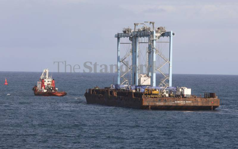 Coast angles for jobs and business in new Lamu port