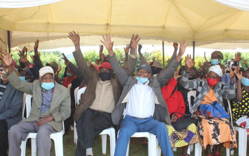 Coffee farmers reap big as sector makes Sh17 billion
