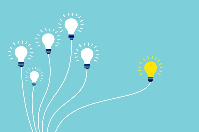 Consistent innovation is key to saying afloat
