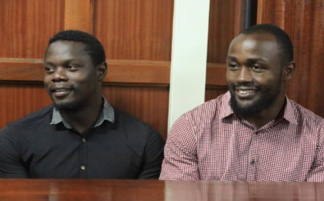 Court orders retrial of two Kenyan rugby players convicted of gang rape