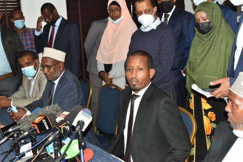 Court stops release of Sh2 billion to Wajir County over leadership wrangles