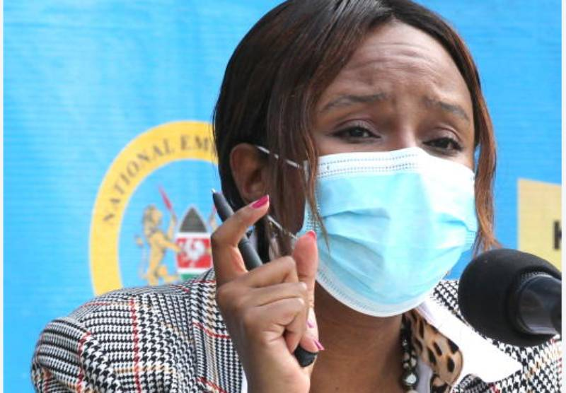 Covid-19 is now in all 47 counties as 15 die of the virus