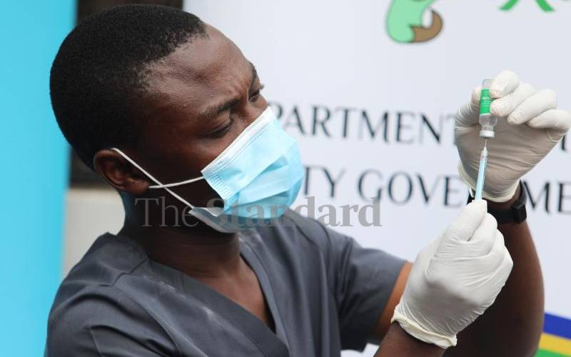 Covid-19: Kenya records 356 new cases