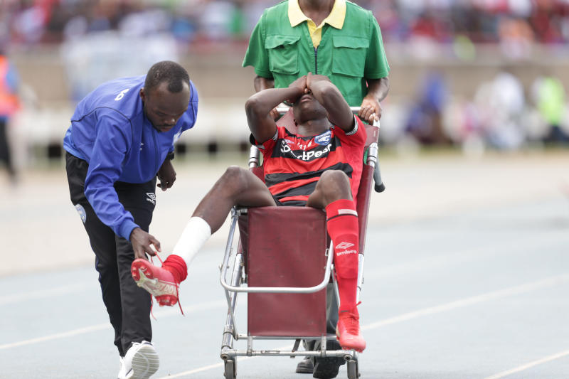 COVID-19: Sports Ministry to disburse Sh50million to athletes over two months