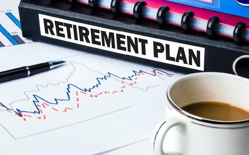 Covid dims pension schemes' returns