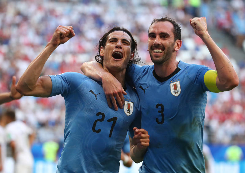 Criticism of Cavani ban grows in South America