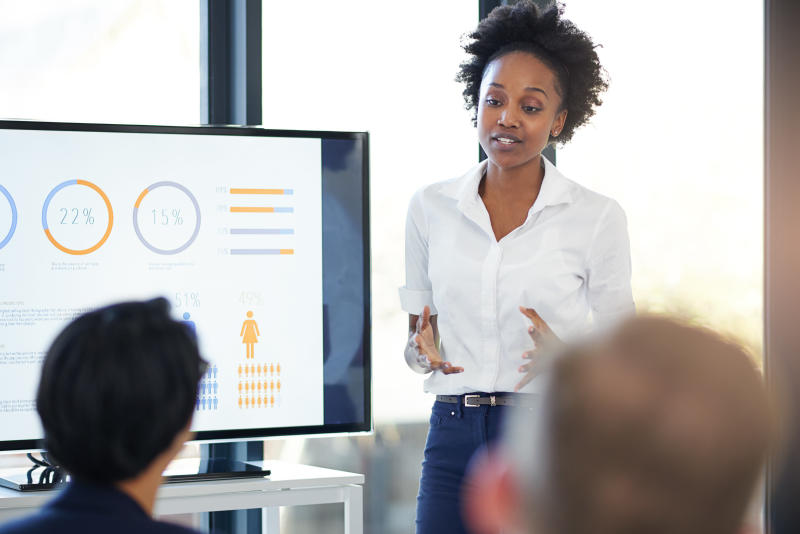 Crucial elements of a winning elevator pitch