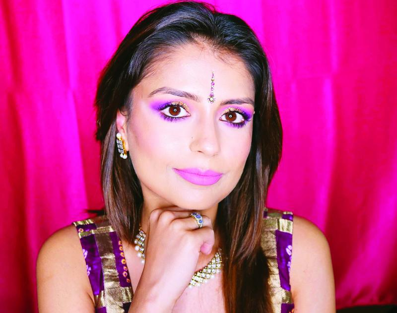 Cruelty-free: Radhika Samani opens up on makeup fused with love, empathy for animals