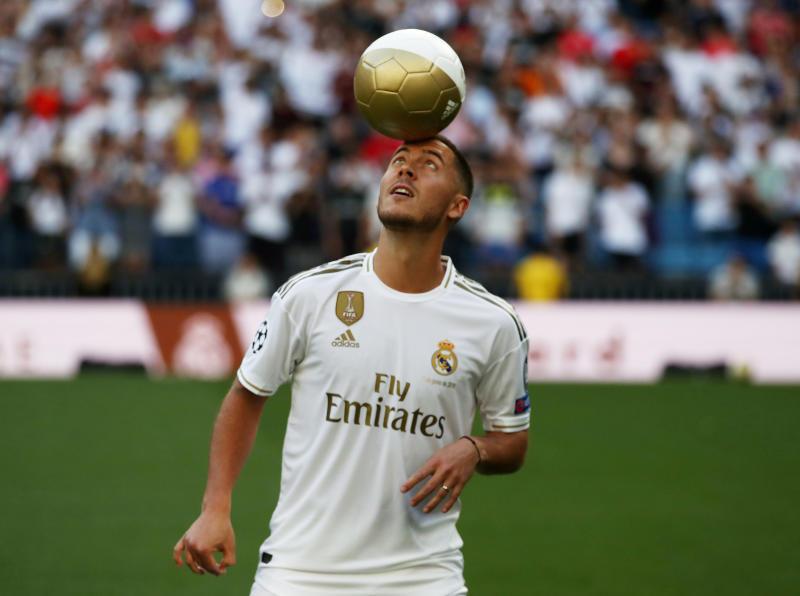 Hazard 'vows to return' to Chelsea sparking hopes of Werner link-up