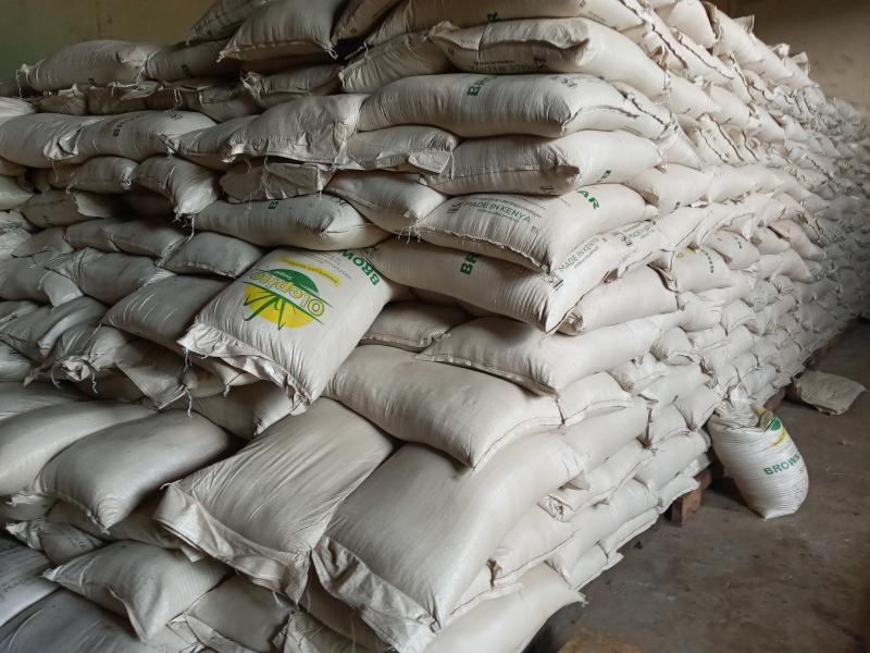 End smuggling of sugar
