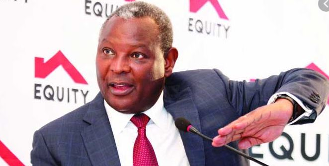 Equity gets a bargain on Congolese bank deal