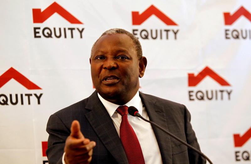 Equity wins Sh800m tax dispute against KRA