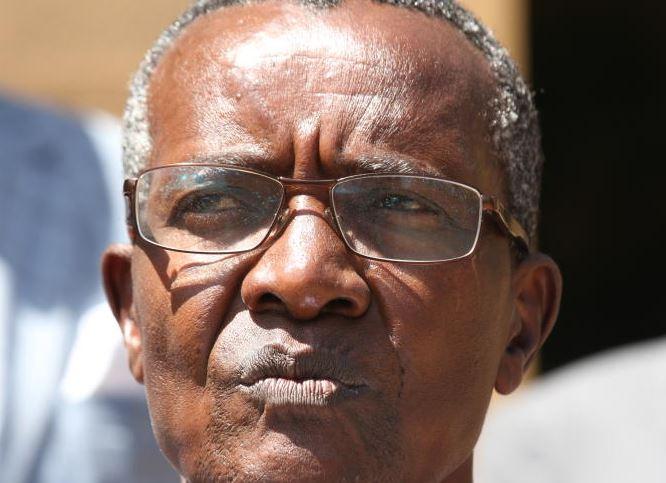 Ex-CJ Maraga mourns Zambia's Mambilima