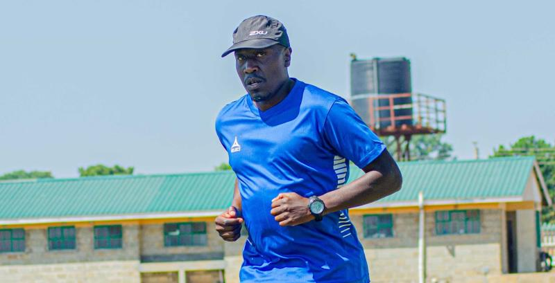 Ex-Homeboyz, Gor coach Odhiambo joins Tanzania's Biashara United