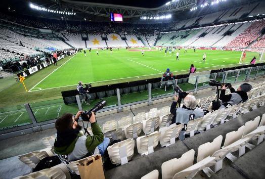 Fiorentina, Torino presidents believe Serie A season unlikely to finish