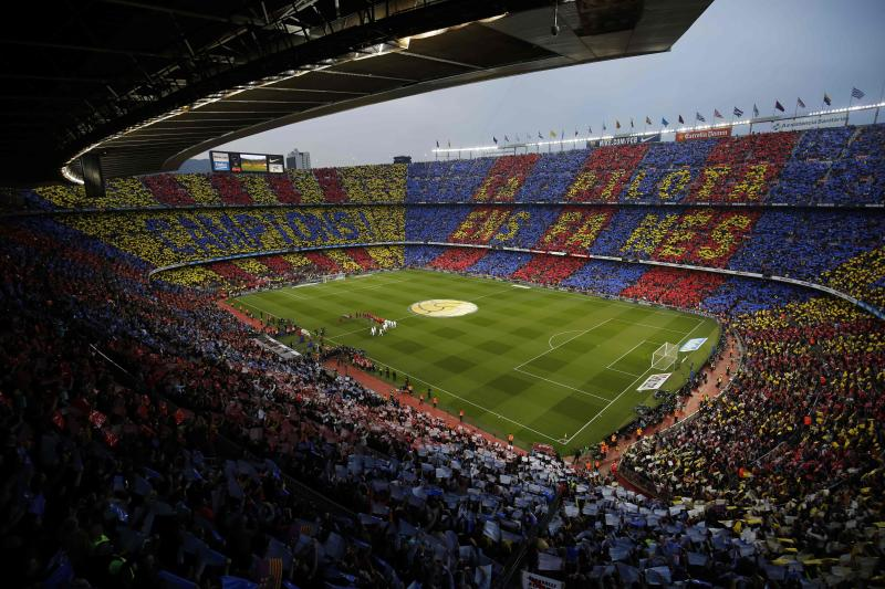 Five Barcelona players 'tested positive for COVID-19' - but club kept results hidden