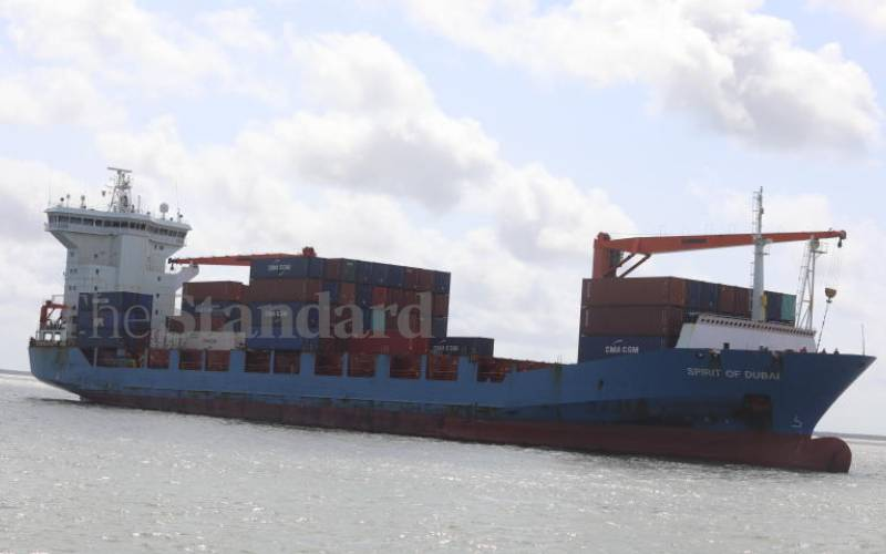 Forget naysayers, Lamu port remains a viable investment