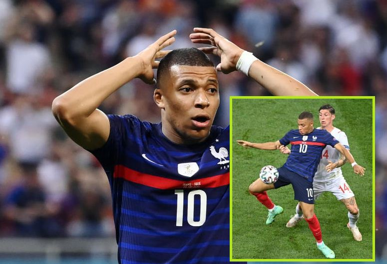 France knocked out of Euro 2020 by Switzerland in shootout