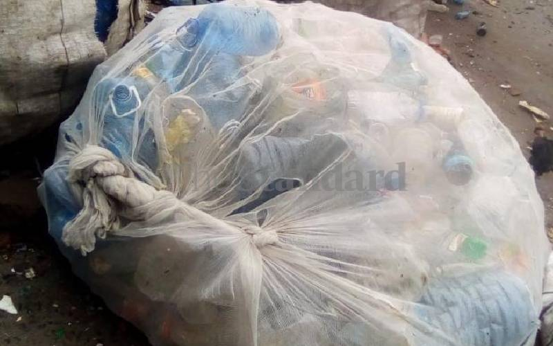 Global plastic treaty will deter powerful nations from dumping in Africa