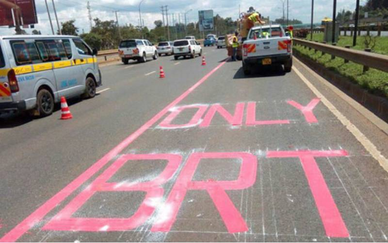 Government borrows Sh132b for infrastructure