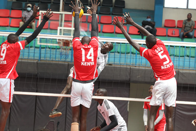 GSU, KPA reach African Clubs Championship quarters