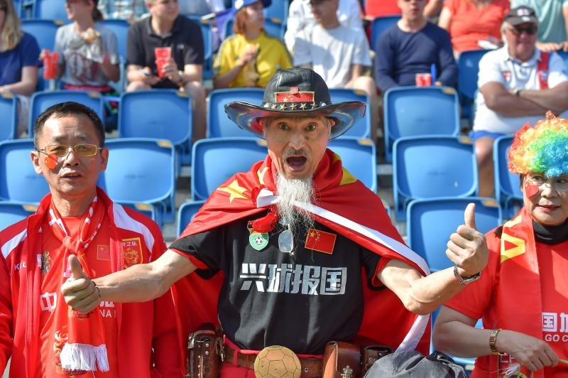 Guangzhou, Suzhou to host Chinese Super League's opening rounds