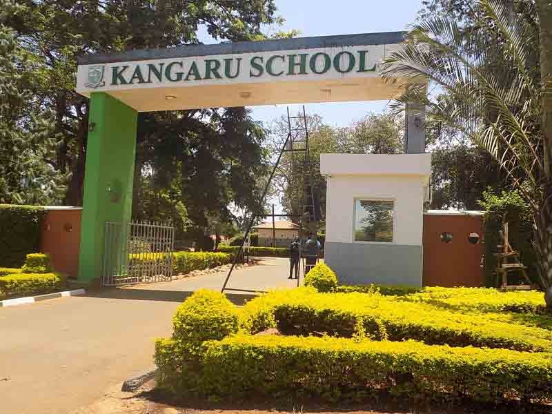 Guardian sues TSC, says student died from corporal beating