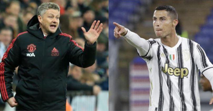 Has Solskjaer already dropped Ronaldo transfer hint?