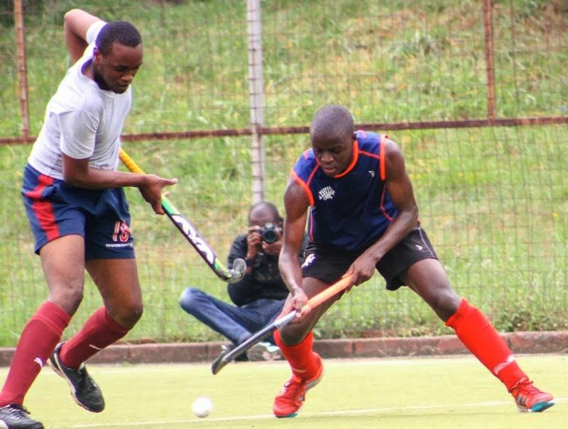 Hockey: Ludiali upbeat of African Cup of Nation dream