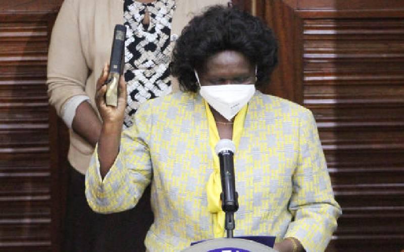 How Kamar scaled up deputy speaker's post