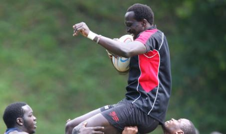 How Kayange helped lift rugby Sevens to Olympic status