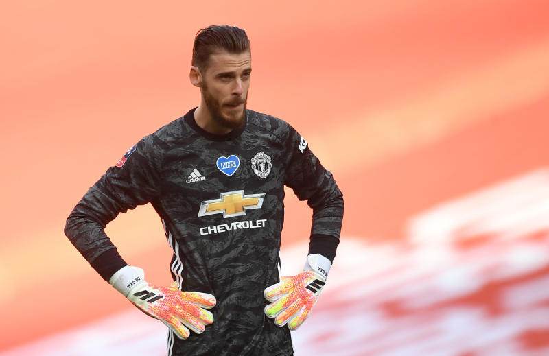 I haven't killed anyone – De Gea's comment after Chelsea defeat sparks uproar