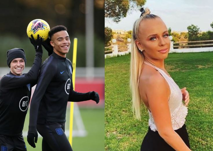 'I wanted to come clean' - Beauty queen breaks silence on Foden and Greenwood saga