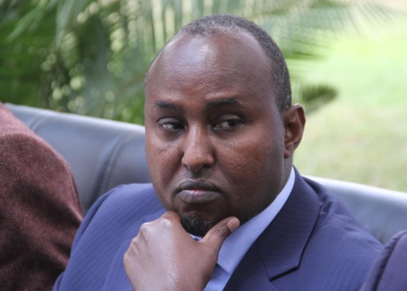 I was misquoted on Nyanza presidency remarks – Junet Mohamed