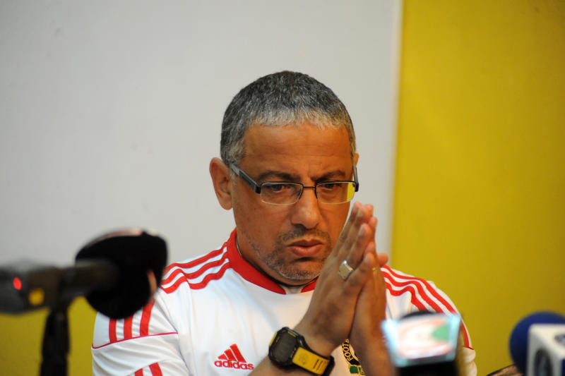 """""""I will pursue compensation but allow Harambee Stars to chase their dream – Kenyans react to Amrouche's statement"""