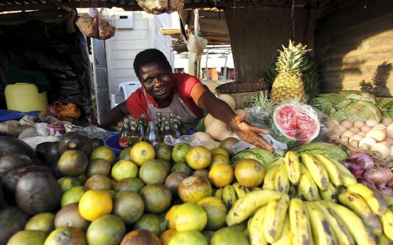 Ideal fertiliser for fruits, vegetables