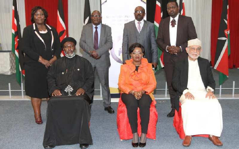IEBC interviews misstep